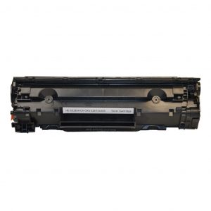 Compatible HP 85A (CE285A) toner cartridge compatible - 1,600 pages