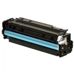 Compatible HP 305X (CE410X) Black toner cartridge - 4,000 pages