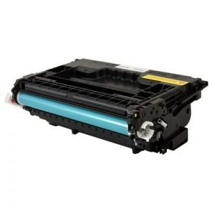 Compatible HP 37A (CF237A) Black toner cartridge - 11,000 pages