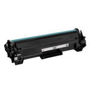 Compatible HP 48A (CF248A) Black toner cartridge - 1,000 pages