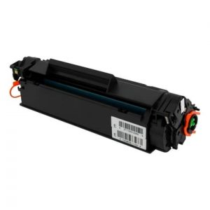 Compatible HP 79A (CF279A) Black toner cartridge - 1,000 pages
