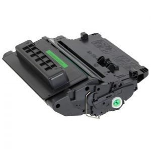 Compatible HP 81A (CF281A) Black toner cartridge - 10,500 pages