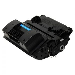 Compatible HP 81X (CF281X) Black High Yield toner cartridge - 25,000 pages