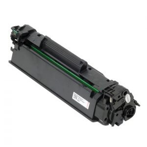 Compatible HP 83X (CF283X) Black High Yield toner cartridge - 2,200 pages