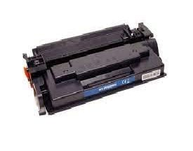 Compatible HP 89X (CF289X) Black High Yield toner cartridge - 10,000 pages