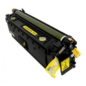 Compatible HP 508X (CF362X) Yellow toner cartridge - 9,500 pages