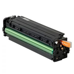 Compatible HP 312A (CF382A) Yellow toner cartridge - 2,700 pages