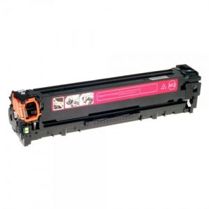 Compatible HP 410X (CF413X) Magenta toner cartridge - 5,000 pages
