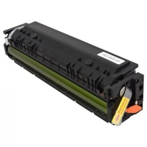 Compatible HP 202X (CF503X) Magenta toner cartridge - 2,500 pages