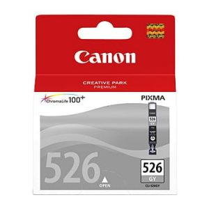 Genuine Canon CLI-526 Grey ink cartridge - 800 pages