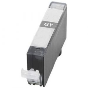 Compatible Canon CLI-521 Grey ink cartridge - 1400 pages