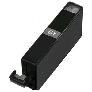 Compatible Canon CLI-526 Grey ink cartridge - 1,520 pages