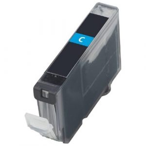 Compatible Canon CLI-8 Cyan ink cartridge - 62 pages