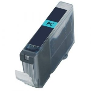 Compatible Canon CLI-8 Photo Cyan ink cartridge - 32 pages