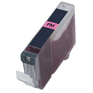 Compatible Canon CLI-8 Photo Magenta ink cartridge - 24 pages