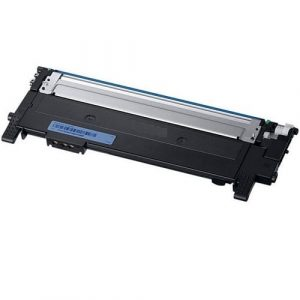 Compatible Samsung CLT-C404S Cyan toner cartridge - 1,000 pages