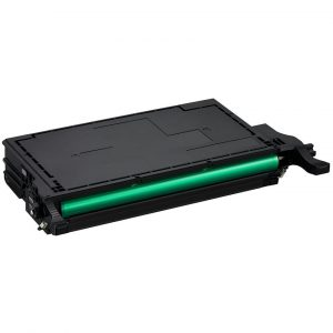 Compatible Samsung CLT-K508L Black Laser toner cartridge - 5,000 pages