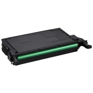 Compatible Samsung CLT-K609S Black toner cartridge - 7,000 pages