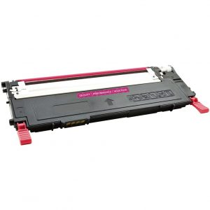 Compatible Samsung CLT-M409S Magenta toner cartridge - 1,000 pages