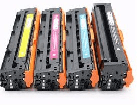 Compatible Samsung CLT-M503L Magenta Laser toner cartridge - 5,000 pages