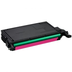 Compatible Samsung CLT-M508L Magenta Laser toner cartridge - 4,000 pages