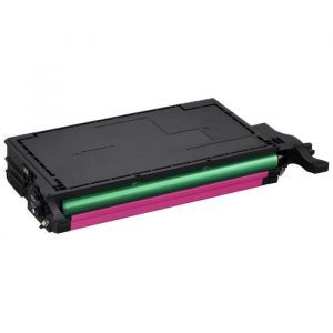 Compatible Samsung CLT-M609S Magenta toner cartridge - 7,000 pages