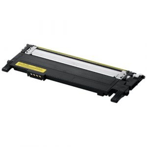Compatible Samsung CLT-Y406S Yellow toner cartridge - 1,000 pages