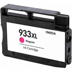 Compatible HP 933XL (CN055AA) Magenta High Yield ink cartridge - 825 pages