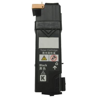 Compatible Xerox CT201114 Black toner cartridge - 2,000 pages