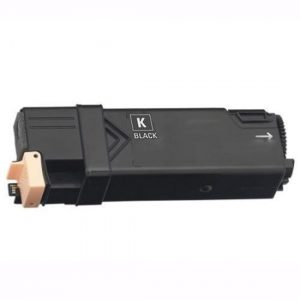 Compatible Xerox CT201260 Black toner cartridge - 2,500 pages