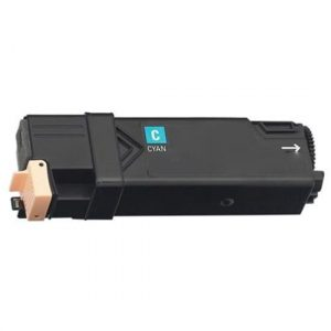 Compatible Xerox CT201261 Cyan toner cartridge - 2,500 pages