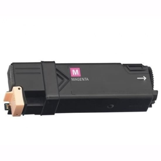 Compatible Xerox CT201262 Magenta toner cartridge - 2,500 pages