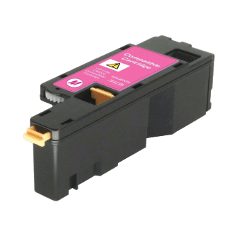 Compatible Xerox CT201593 Magenta toner cartridge - 1,400 pages