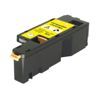 Compatible Xerox CT201594 Yellow toner cartridge - 1,400 pages