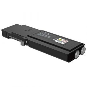 Compatible Xerox CT202033 Black toner cartridge - 11,000 pages