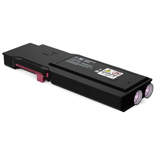 Compatible Xerox CT202035 Magenta toner cartridge - 11,000 pages