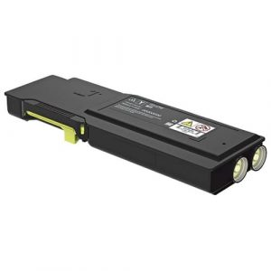 Compatible Xerox CT202036 Yellow toner cartridge - 11,000 pages