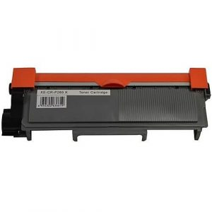 Compatible Xerox CT202330 Black toner cartridge - 2,600 pages