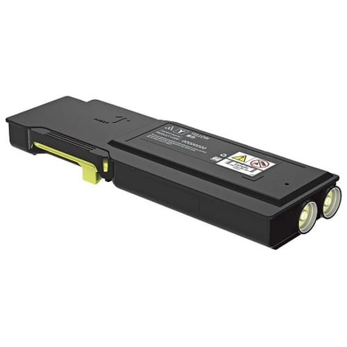 Compatible Xerox CT202355 Yellow toner cartridge - 11,000 pages