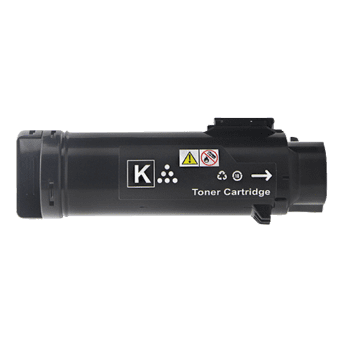 Compatible Xerox CT202610 Black toner cartridge - 6,000 pages