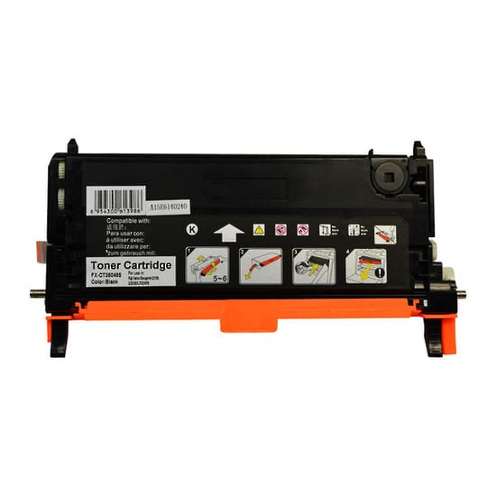 Compatible Xerox CT350485 Black toner cartridge - 8,000 pages