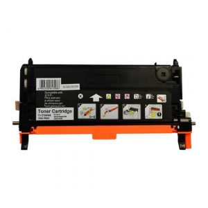 Compatible Xerox CT350567 Black toner cartridge - 8,000 pages