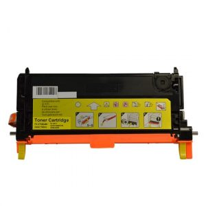 Compatible Xerox CT350570 Yellow toner cartridge - 6,000 pages