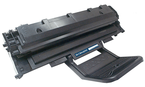 Compatible Xerox CWAA0747 Black toner cartridge - 3,000 pages