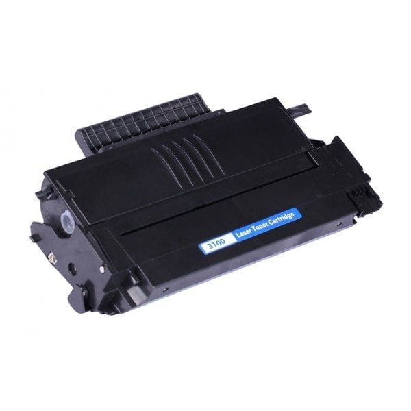 Compatible Xerox CWAA0758 Black toner cartridge - 4,000 pages