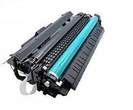 Compatible HP 93X (CZ192X) Black High Yield toner cartridge - 12,000 pages