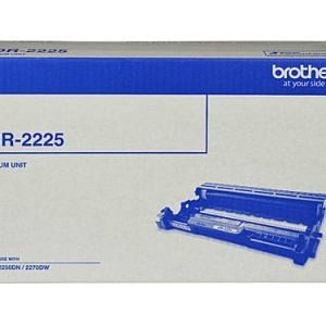 Genuine Brother DR-2225 drum unit - 12,000 pages