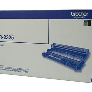 Genuine Brother DR-2325 drum unit - 12,000 pages