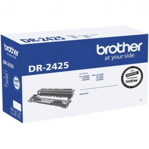 Genuine Brother DR-2425 drum unit - 12,000 pages