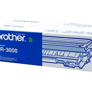 Genuine Brother DR-3000 drum unit - 20,000 pages